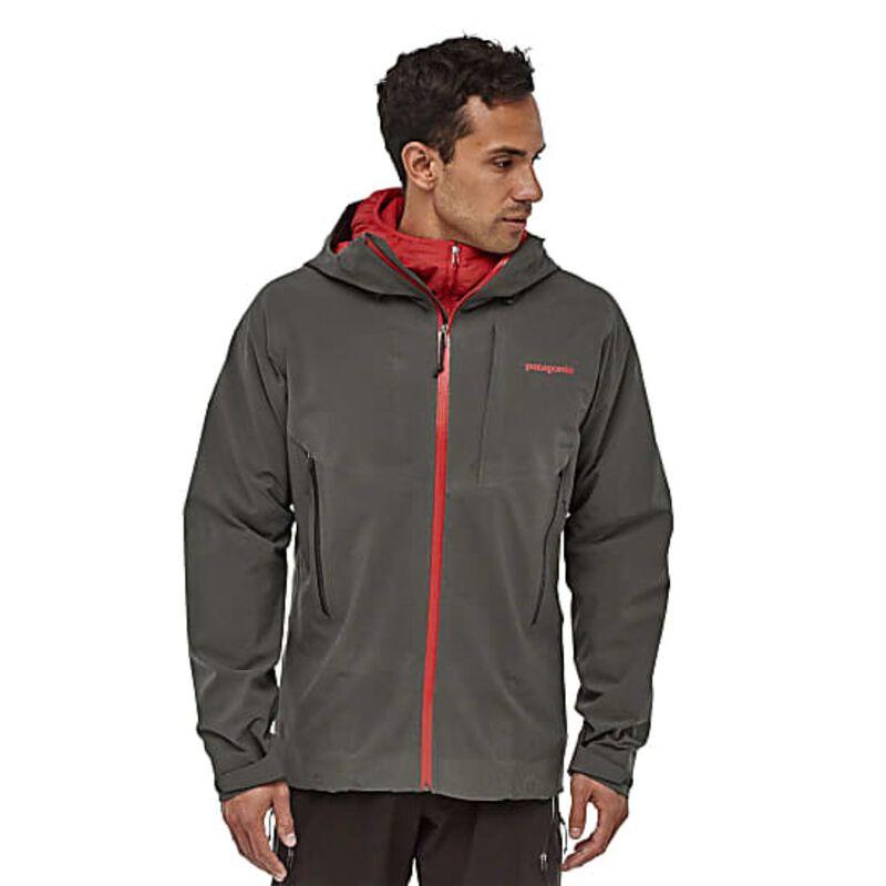 Patagonia Galvanized Jacket Mens image number 1